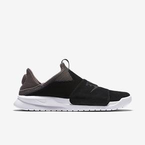 Nike Benassi Slip 黑色 休闲鞋 882410-001
