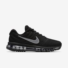 Nike Air Max 2017 3M反光 黑武士 跑鞋 849559-001