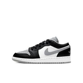 Air Jordan 1 Low Shadow AJ1 酷灰 黑灰脚趾 553560-039(2020.4.29发售)