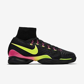 Nike Air Zoom Ultrafly HC QS 黑色 819692-006
