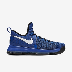 Nike Zoom KD9 EP 蓝白 844382-410