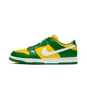 Nike Dunk Low SP 滑板鞋 CU1727-700(2020.5.21发售)