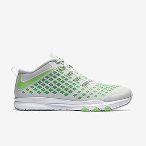 Nike Train Quick 绿色 844406-030