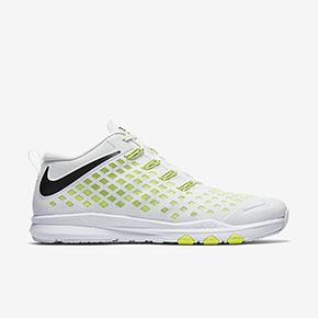 Nike Train Quick 黄色 844406-107