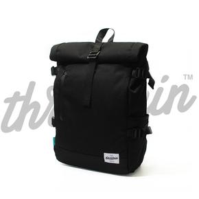 Threemin Supply Co. | ComFit卷盖 双肩背包