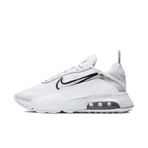 Nike Air max 2090 黑白女款大气垫跑鞋 CK2612-100