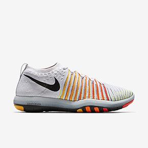 Nike Free Transform Flyknit 灰色 女训练鞋 833410-100
