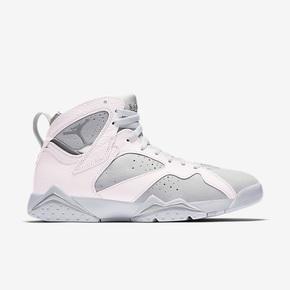"预售!Air Jordan 7 ""Pure Money"" 灰白 304775-120"