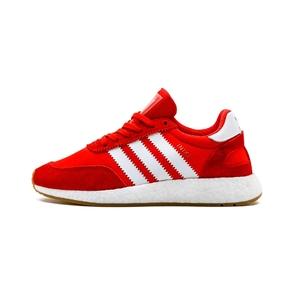 Adidas Iniki Runner Boost 红白 BB2091