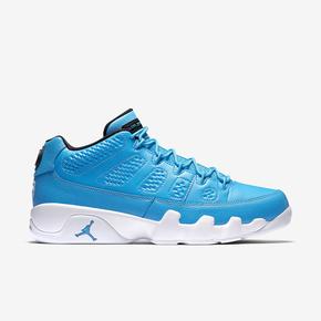 "Air Jordan 9 Low ""University Blue"" 832822-401"