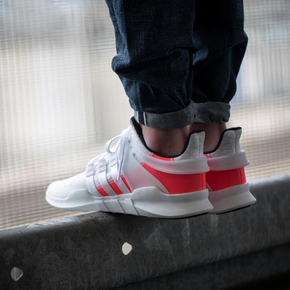 Adidas EQT Support ADV 白粉