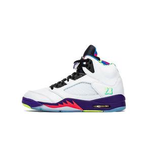 """预售!Air Jordan 5 """"Alternate Bel-Air"""" 鸳鸯 新鲜王子 DB3335-100(2020.8.15发售)"""