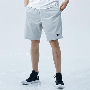 HuAngle 四面弹休闲短裤 HA17A011