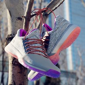 Adidas Harden Crazy X 哈登1代 全明星 篮球鞋 BW0549