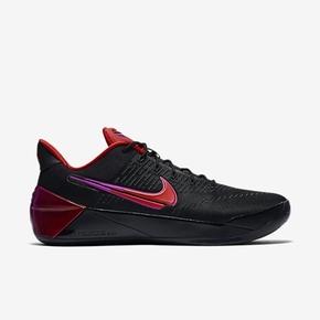 Nike Kobe A.D Flip the Switch 断钩 黑紫红 852427-004