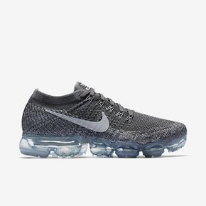 Nike Air Vapormax 银灰 大气垫 跑步鞋 849557-002