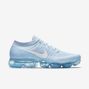 Nike Air Vapormax 浅蓝 大气垫 跑步鞋 849558-404