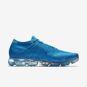 Nike Air Vapormax 宝蓝 大气垫 跑步鞋 849558-402