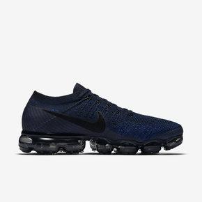 Nike Air Vapormax 深蓝 大气垫 跑步鞋 849558-400