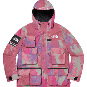 Supreme 20ss supreme/the north face cargo jacket