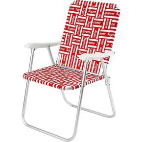 Supreme 20ss lawn chair