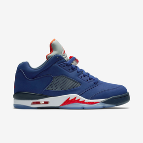 "Air Jordan 5 Low ""Royal"" 819171-417"