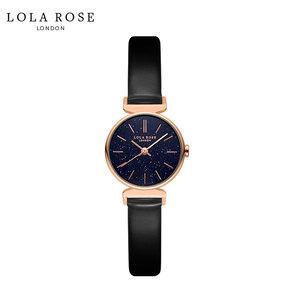 Lola Rose 手表女满天星时尚防水石英女士手表正品星空盘 LR2132-1