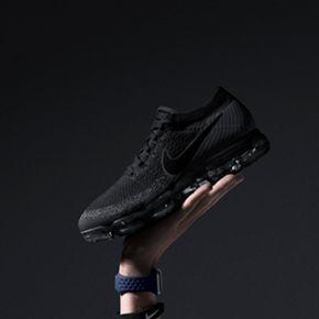 Nike Air VaporMax Triple Black 黑武士