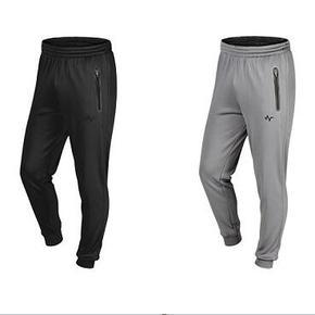 【BOUNCE】 2016综合训练长裤 黑灰双色
