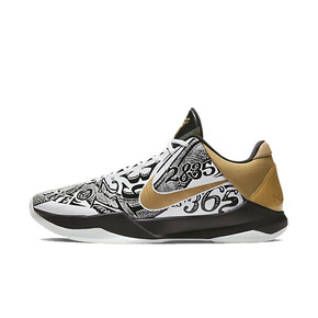 "Nike Kobe 5 Protro ""Big Stage"" 科比5篮球鞋 CT8014-100(2020.7.1发售)"