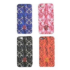 【定制】CLOT荆棘 全包磨砂硬壳手机壳for iPhone6/7/PLUS
