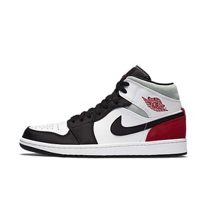 Air Jordan 1 Mid SE AJ1小 Union篮球鞋 852542-100