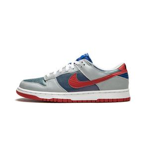 "Nike Dunk Low ""Samba"" 桑巴 CZ2667-400(2020.8.21发售)"