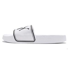 Puma 拖鞋凉鞋一字拖 白色 360263-08