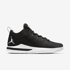 Air Jordan CP3.X AE 保罗 篮球鞋 黑色 897507-012