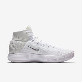 Nike React Hyperdunk 2017 Flyknit 白色 917727-100