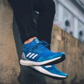 "Adidas Ultra Boost MID ""RUN THRU TIME"" - BY3056"
