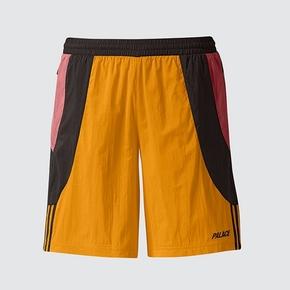 Palace x adidas 联名短裤