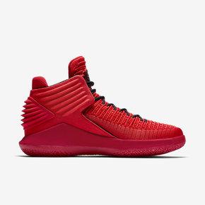 Air Jordan XXXII Rosso Corsa 深红 AH3348-601