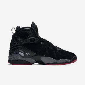 """预售!Air Jordan 8 """"Cement"""" AJ8 黑水泥 305381-022"""