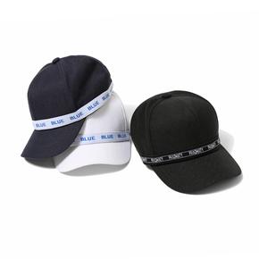 PRAGMATY BLUE短檐棒球帽339704