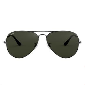 RayBan 雷朋飞行员太阳眼镜经典款 58mm ORB3025/D8