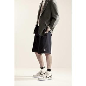 Dior x Air jordan 联名系列西装短裤
