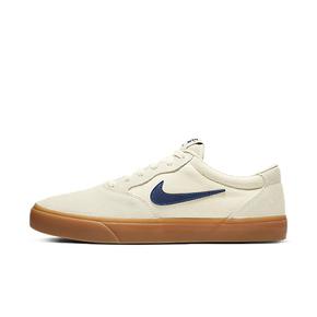 Nike SB CHRON SLR 男子麂皮休闲滑板鞋 CD6278-101