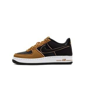 Nike Air Force 1 LV8 AF1 黑小麦 低帮板鞋 CD7406-003