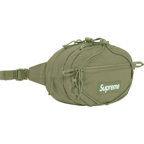 Supreme 20fw waist bag