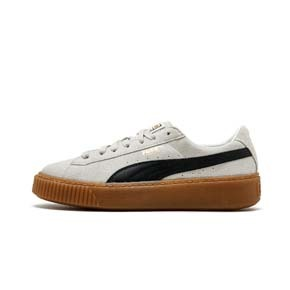 PUMA Suede Platform蕾哈娜女士厚底休闲板鞋松糕鞋 363559-01