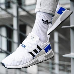Adidas EQT Cushion ADV 白蓝CQ2379