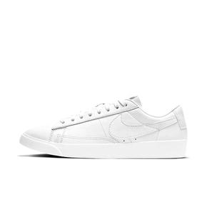 NIKE BLAZER LOW LEATHER W 运动小白鞋板鞋 AV9370-111