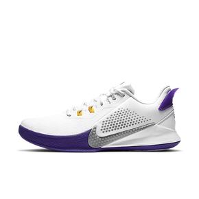 Nike Kobe Mamba Fury EP 科比曼巴减震透气篮球鞋男 CK2088-101